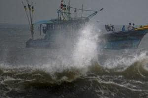 Vardah headed for landfall: 10 tips to survive a cyclone