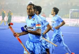 On rest day, India stay focused on Hockey Junior World Cup quarterfinal