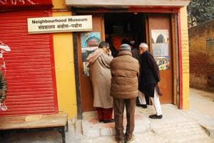 Neighbourhood museums to tell stories of Delhi's communities