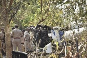Mumbai helicopter crash: Man who booked ill-fated joyride dies