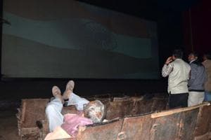 National anthem at movie halls: Who's standing up, who's raising questions