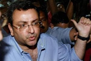 Tata Sons was able to vote out Cyrus Mistry as director of unlisted Tata Industries on December 12.
