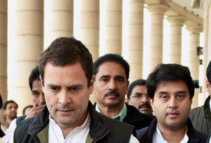 Read my lips… I've information on PM Modi's corruption: Rahul Gandhi