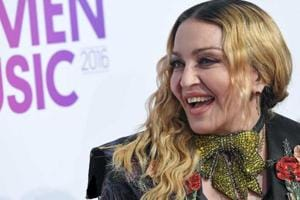 Madonna delivers mother of all award-winning speeches, talks about...