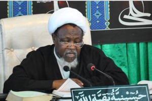 Human Rights Watch urges Nigeria to release top Shia cleric