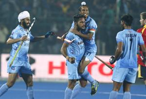 Hockey Junior World Cup: India beat Spain to book semifinal berth