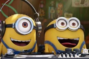 Despicable Me 3 trailer: Think minions have taken over your life? Tell us now