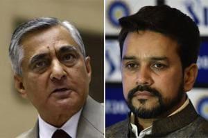 BCCI vs Lodha Committee