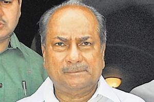 Former defence minister AK Antony said BJP will become a laughing stock if it drags Congress president Sonia Gandhi's name in the chopper scam.