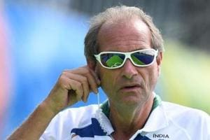 Junior Hockey World Cup: How Roelant Oltmans wants to discipline Team India