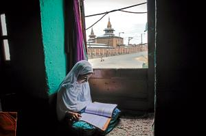Despite a passionate espousal of the interests of Muslim women, neither the government nor its ideological allies have taken any steps towards more obvious ways of their empowerment such as education.