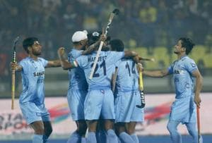India beat Australia in shootout to enter jockey junior World Cup final