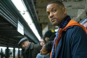 Collateral Beauty review: Will Smith needs to start making better decisions
