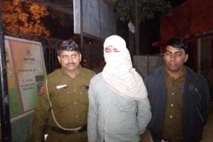 Woman allegedly raped in car in Delhi's Moti Bagh area, accused arrested