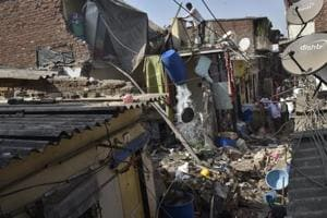 In Mumbai: Three dead, 11 injured as houses collapse