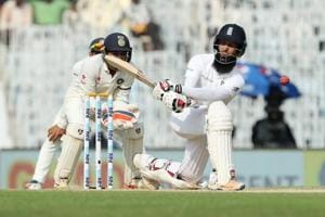 India vs England, 5th Test, Day 1: Jadeja takes 3, Moeen ton lifts ENG to 284/4