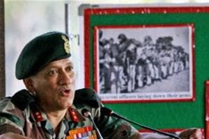 Lt Gen Bipin Rawat appointed  army chief, Air Marshal BS Dhanoa is new air force chief