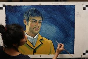 The animated film, Loving Vincent, will trace the artist's tumultuous life and mysterious death from what he had called a self-inflicted gunshot wound.