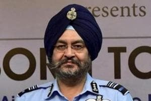 Five things you need to know about new IAF chief Dhanoa