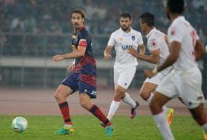 Learnt from Makelele but Redondo my favourite: Atletico de Kolkata skipper Borja