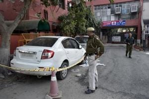 Moti Bagh rape: CISF constable arrested for 'misusing' home ministry sticker