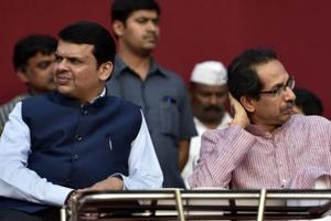 Devendra Fadnavis' remarks are an indication the BJP wants to team up with the Shiv Sena ahead of the crucial Mumbai civic polls in February 2017, but only if it works out in its favour; and also that the Sena should not take its partner for granted.
