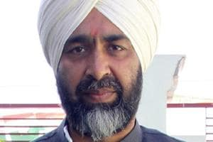 Manpreet Singh Badal, who is yet to start his formal campaign, has stepped up activity across the city.