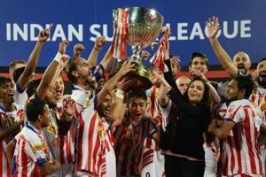 Atletico de Kolkata crowned ISL 2016 champions after beating Kerala Blasters FC