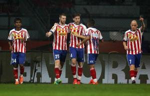 Why Atletico Madrid is crucial to ATK being consistent in ISL