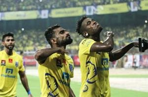 Can Kerala Blasters help God's own country rediscover football glory?