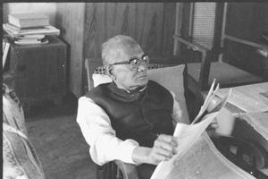Jayaprakash Narayan's fears are as valid now as they were in 1966
