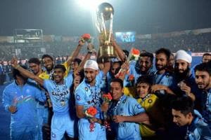 'Chak De India': Hockey Junior World Cup title win for India after 15 years