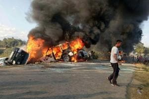 Manipur violence: All you need to know about the conflict in the state