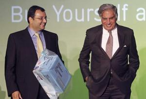 Tata Vs Mistry: Institutions must vote at EGMs says GIC MD