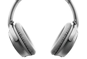 Gadget review: Bose QC35 Bluetooth headphones
