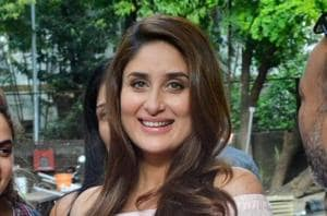 Kareena Kapoor Khan was blessed with a baby boy.