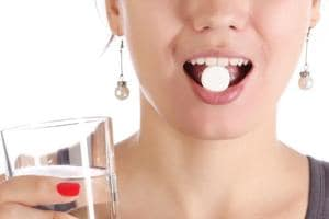 Uterine cancer patients should steer clear of aspirin, ibuprofen....