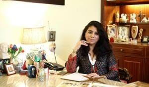 Discovery India to feature Bhopal based interior designer in its show