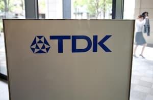 Japan's TDK to buy U.S. chip maker InvenSense for $1.3 billion