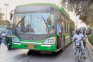 To boost public transport, Delhi govt offers 75% discount on bus travel