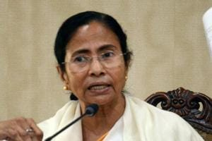 IT raid at TN chief secretary's house vindictive, unethical: Mamata