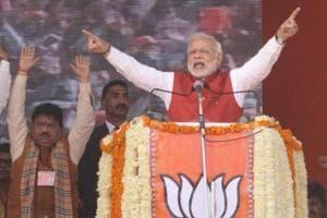 Modi to gift four hospitals worth Rs 1,000 crore to Varanasi