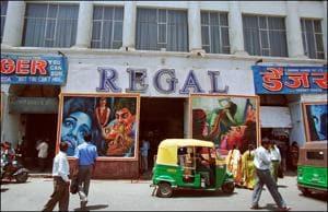 Demonetisation may sound death knell for Delhi's historic Regal Cinema