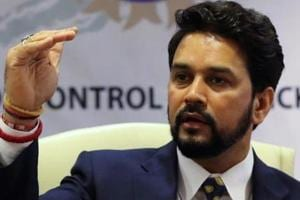 Anurag Thakur breaks silence on perjury charge, says 'I never lied...