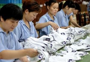 66,000 workplace deaths in China last year: Report