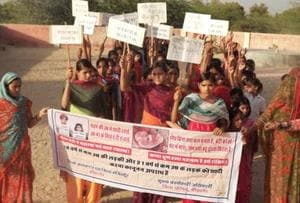 Child marriages in Rajasthan halved in 10 years