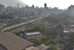 Mumbai railway projects to be launched this week but work to start after a year