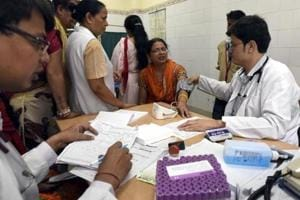 A survey found young Indians desperately want to avoid diabetes, cardiovascular diseases, cancer and hypertension.