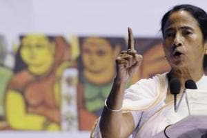 Mamata Banerjee claimed that about 10 crore people have lost their livelihood following demonetisation.