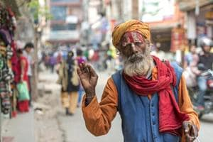 Renounce the world, get a passport: Rules will be easier for sadhus